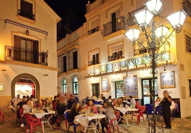 The-Old-Town-Marbella